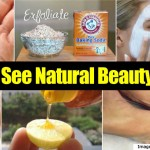 10 Natural Beauty Cheats You Must See