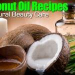 16 Coconut Oil Recipes For Natural Beauty Care