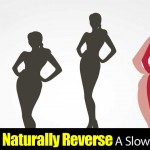 3 Steps To Naturally Reversing A Slow Metabolism