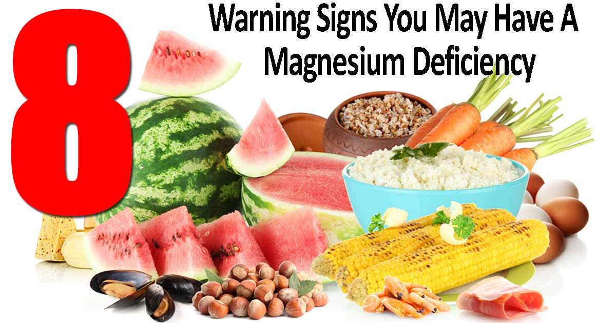 8-warning-signs-you-have-magnesium-deficiency-05312015