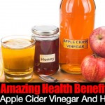 Amazing Health Benefits of Apple Cider Vinegar and Honey