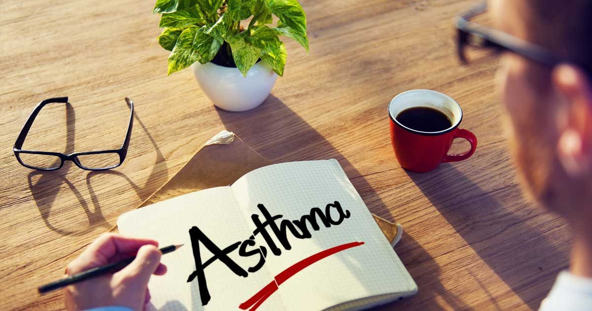 How Can I Treat Asthma Naturally
