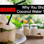 Great Reasons Why You Should Add Coconut Water To Your Diet