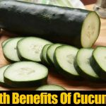 What Are The Health Benefits Of Cucumbers, Are They Good For You?