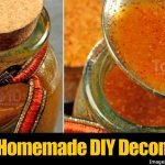 Natural Homemade DIY Decongestant