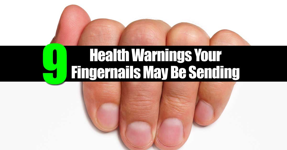 What causes changes in fingernails? - Healthy Nails ...