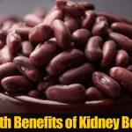 5 Reasons Kidney Beans Are Good For You, And Their Health Benefits