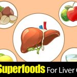 10 Top Superfoods For Liver Cleansing