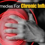 5 Natural Remedies For Chronic Inflammation, How To Fight It!