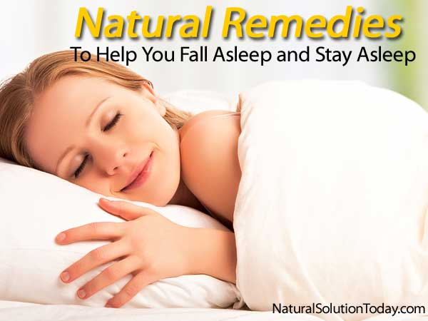 10 Herbal Remedies to Cure Insomnia Problems -  Do you sometimes have trouble falling asleep faster and staying asleep on a nightly basis? Are you looking for ways to cure insomnia problems without taking sleeping pills? Read on to find out more.