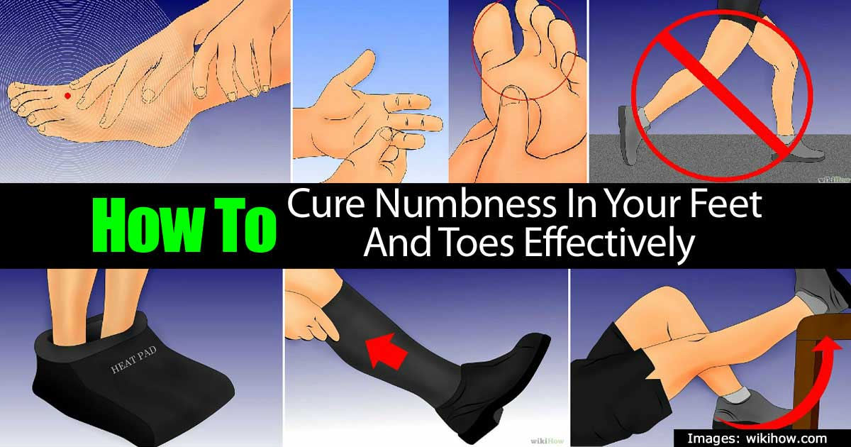 how to effectively cure numbness in your feet and toes -, Skeleton