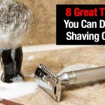 8 Great Things You Can Do With Shaving Cream