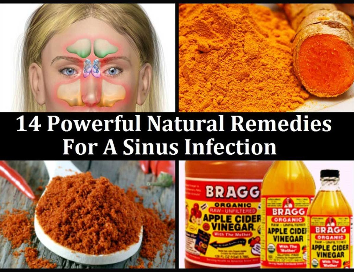 Best Ways To Naturally Treat Respiratory Infections