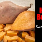 The Health Benefits Of Tasty Sweet Potatoes