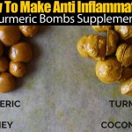 How To Make Anti Inflammatory Turmeric Bombs Supplement